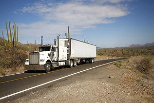 Transporte y Logistica de frutas y verduras en Mexico
