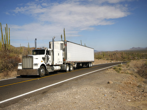 Does logistics fall under supply chain?
