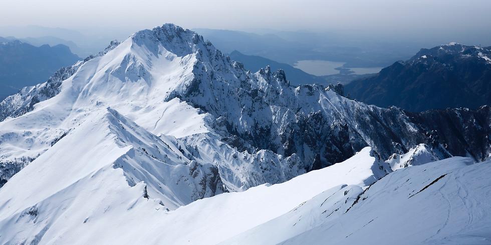 Alaska Adult Mission Trip Meeting