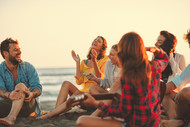 What 74% of Gen Z Are Doing Right: Talk About Death