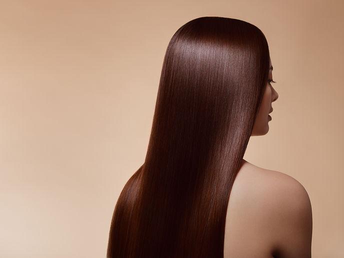 Ексфолиране на скалпа - дълга коса без пърхот-lubkailievakk.com
