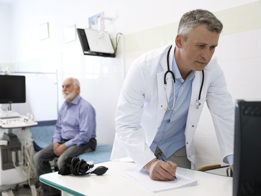 How To Improve an Older Adult's Medical Appointments