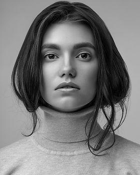 Model Headshot