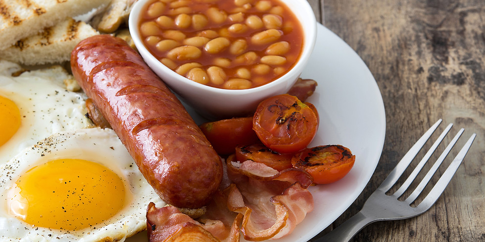 Village Breakfast - every 3rd Saturday of the Month