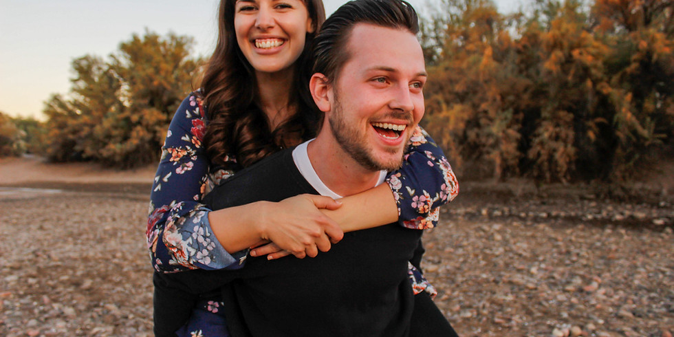 Paar-Seminar Kommunikation, Nähe & Liebe