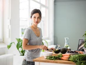 9 trucuri pentru a mânca mai sănătos