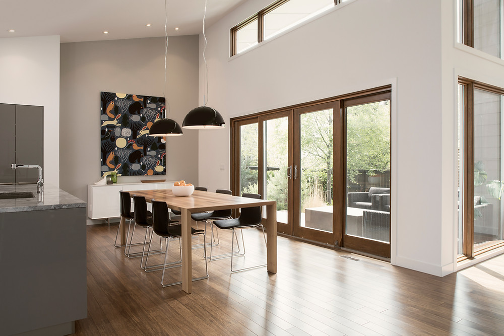 Kitchen flooring to upgrade your look