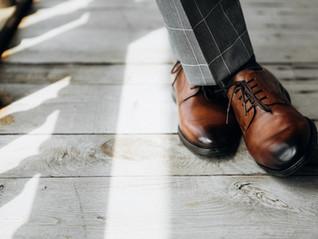 革靴の関税