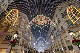 Christmas Street Decorations
