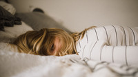 Müdigkeit - Mein täglicher Begleiter