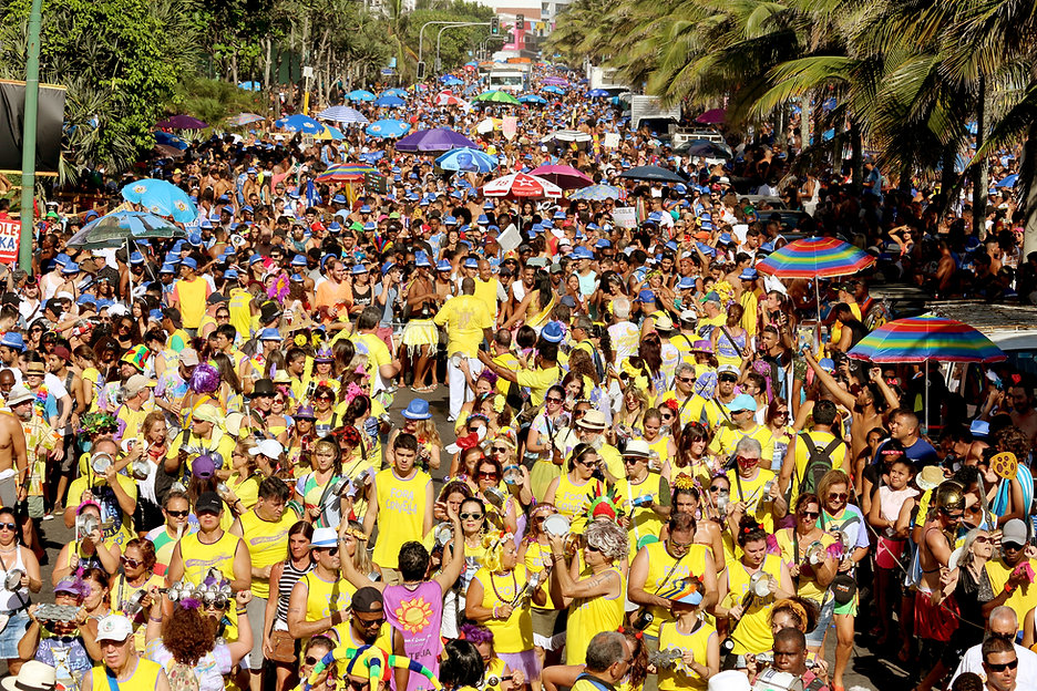 Summer Street Party