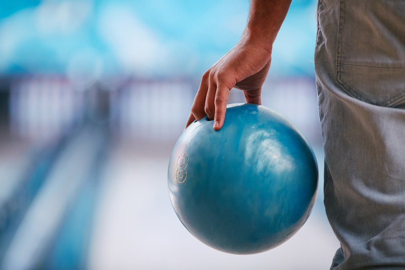 Bowling Hold