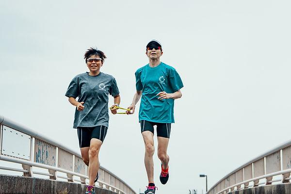 Running Pair