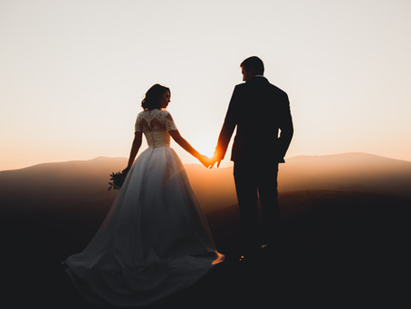 Identity in Christ Through Marriage