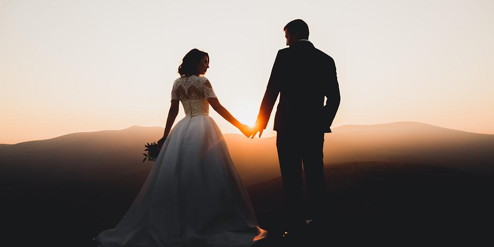 Goettel Wedding
