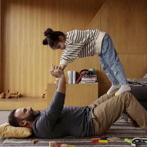Parenting Tips During Quarantine
