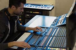 Musica Recording