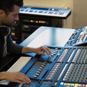 Production: The Maker or Breaker of Music