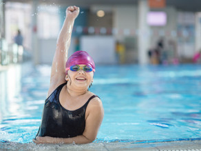 'Grave concern' over future of swimming pools