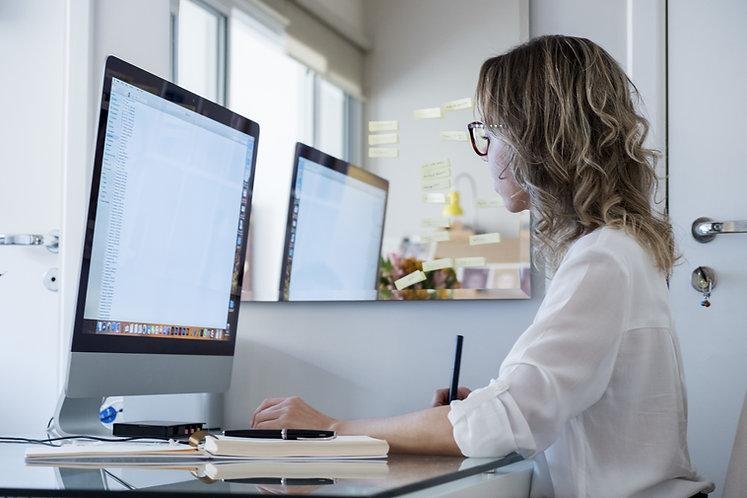 women working women in tech women at work women computer women empowerment data science data scientist kadın çalışan kadın mühendis işe alım rpa
