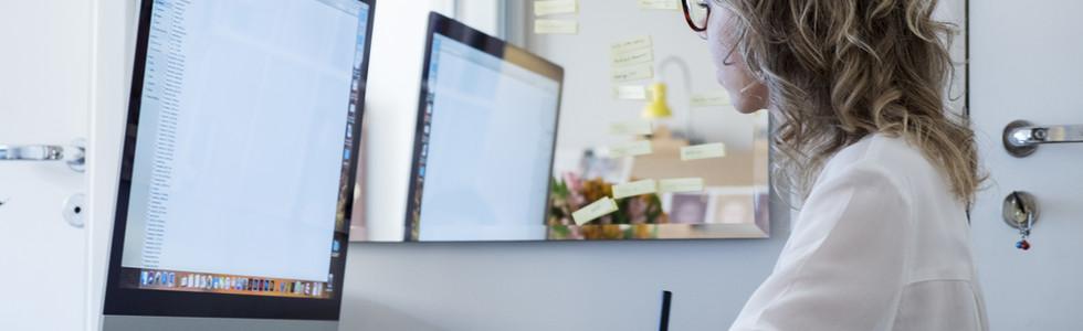 La herramienta de trabajo adecuada para cada persona en tu empresa