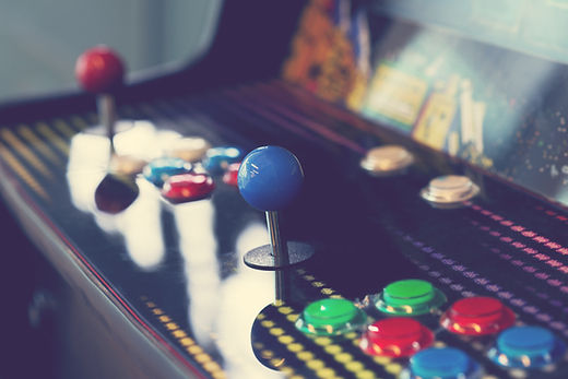 Controle de video game