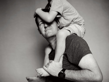 """""""Every father should remember one day his son will follow his example not his advice."""""""