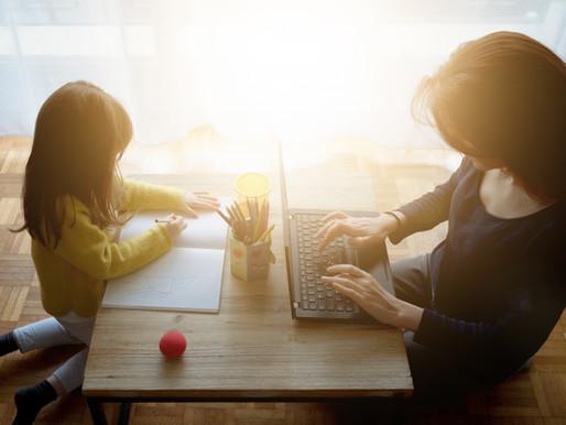 50% de los trabajadores se inclina por mantener alguna modalidad de trabajo a distancia en el futuro