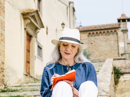 Top Tips for Traveling with Seniors
