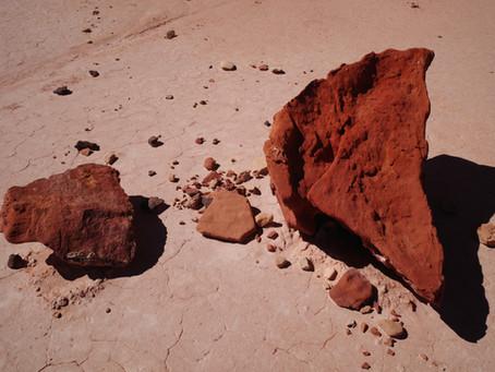 Bendito sea Cristo, nuestra roca!
