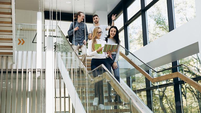 Nachhaltigkeitsressort der Studierendenvertretung MEETS FK10