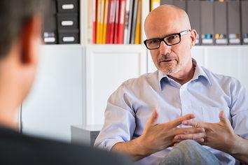 Male Therapist
