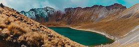 Toluca National Park