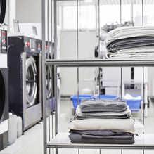Laundry & Alteration
