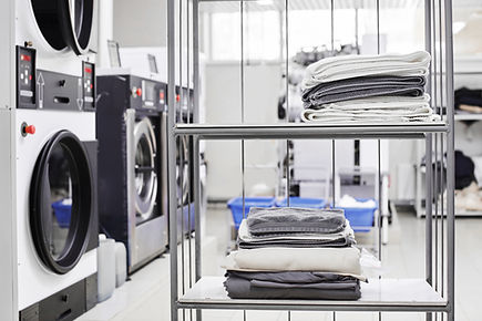 Laundry service auckland