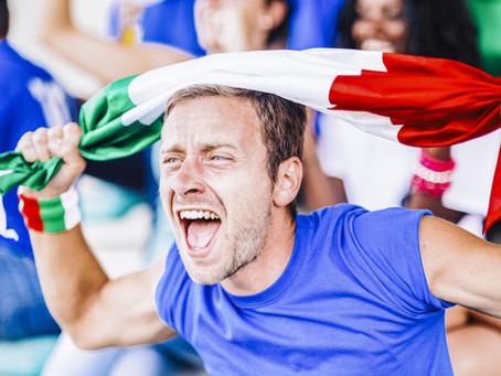 COLDIRETTI: LA VITTORIA DELL'ITALIA AGLI EUROPEI POTREBBE VALERE 12 MILIARDI