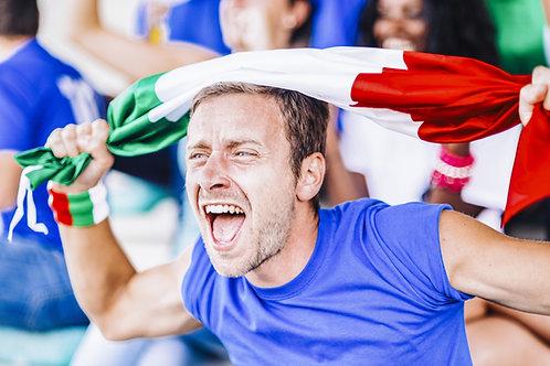 Football | Soccer Tours | VIP hospitality |AC Milan | Inter Milan | Juve