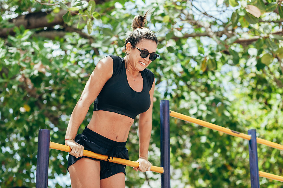 About Pro Fit Hanoi