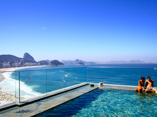 Press Request: Top Luxury Hotel Openings of 2022