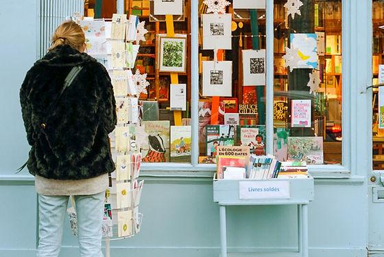 Parcourir les cartes de vœux