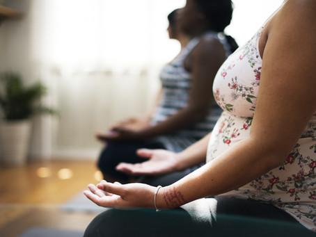 La dimension mentale lors de la grossesse et de l'accouchement