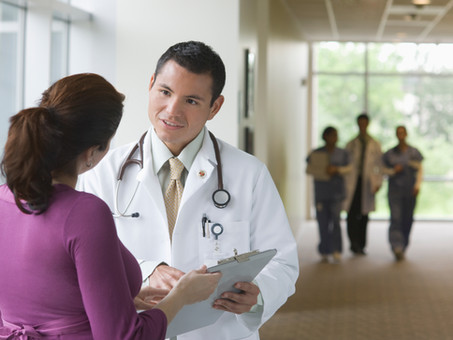 The 5 Things Doctors Wish Their Patients Understood About Their Health