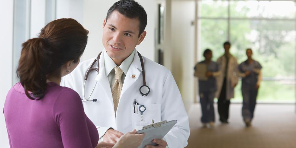 Customized Hospital Development Training