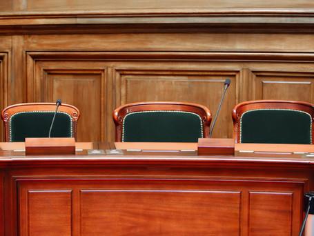 Mudanças no tribunal do júri poderão viabilizar retomada na pandemia