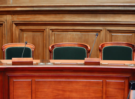 What can I expect at my Social Security Hearing?