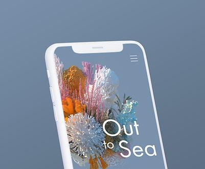Corals Screensaver