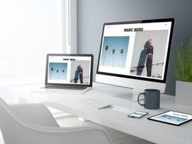 L'importance du design d'un site web