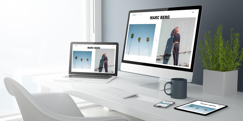 """Découvrir l'offre """"votre site  boutique en ligne"""""""