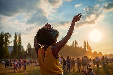 Festival d'été