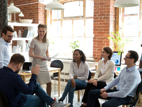 How Healthy is Your Team? 5 Quick Tips to Improve Team Morale